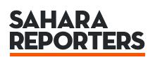 Sahara-Reporters logo